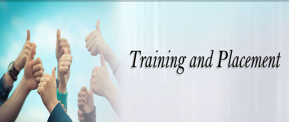 Training and Placement